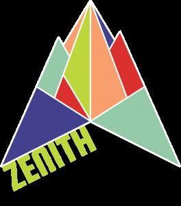 zenith show logo